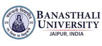 Banasthali Vidyapith University logo