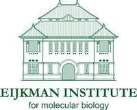 Eijkman Institute logo