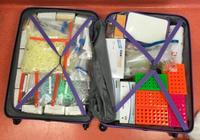 ivvn lab in a suitcase
