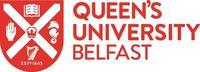 Queens University Belfast logo