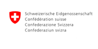 Swiss Government logo