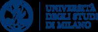 Universita Degli Studi di Milano logo