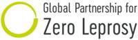 Global Partnership for Zero Leprosy logo