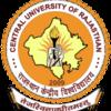 Central University of Rajasthan logo
