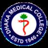 Dhaka Medical College and Hospital logo