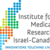 Institute for Medical Research Israel-Canada logo