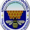 University of Douala logo