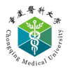 Chongqing Medical University logo