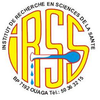 Institut de Recherche en Sciences de la Santé logo