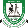 Kebbi State University of Science & Technology logo