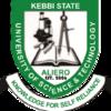 Kebbi State University of Science & Technology logo
