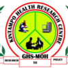 Kintampo Health Research Centre logo