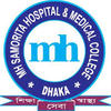MH Samorita Medical College logo