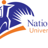 National University Sudan logo