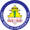 Nepal Medical College Teaching Hospital logo