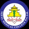 Nepal Medical College Teaching Hospital logo