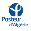 Pasteur Institute of Algeria logo