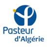 Pasteur Institute of Algeria logo
