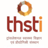 Translational Health Science and Technology Institute logo