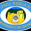 University of Gondar logo