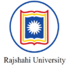 University of Rajshahi logo
