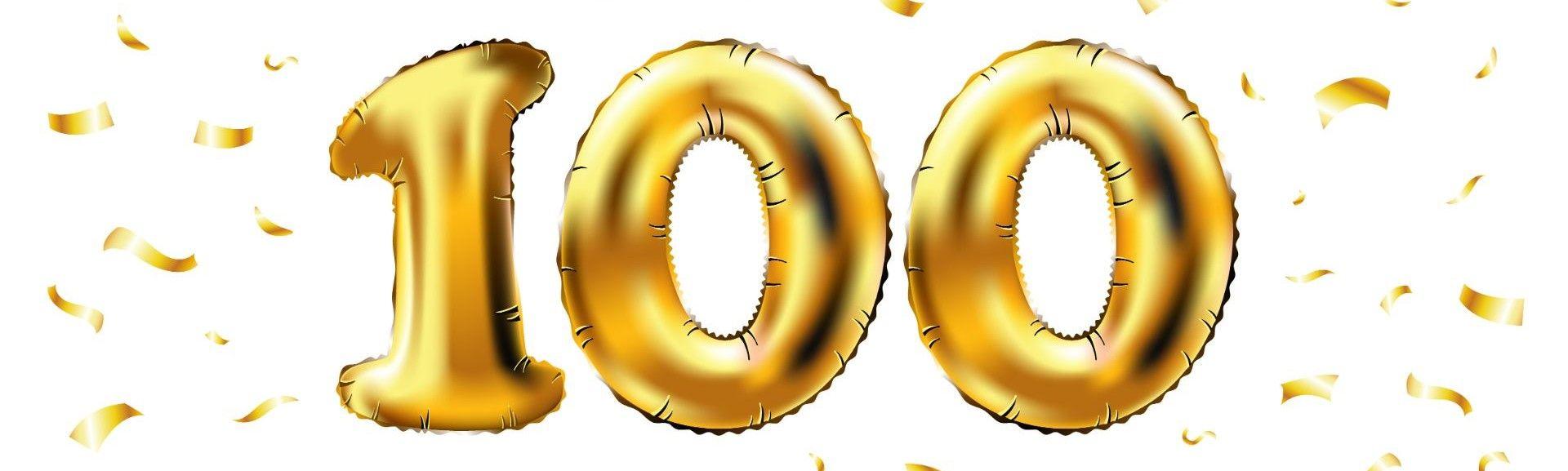 100th Round-up Celebration